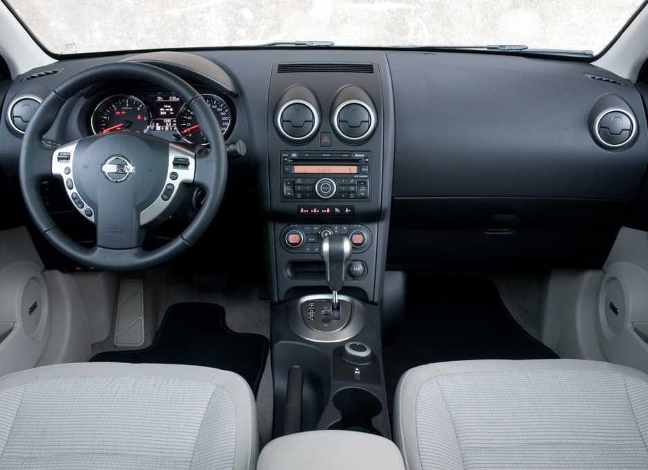 מגניב ביותר ניסאן קשקאי יד שנייה (2006,2007,2008,2009,2010,2011,2012) - אוטו SZ-47
