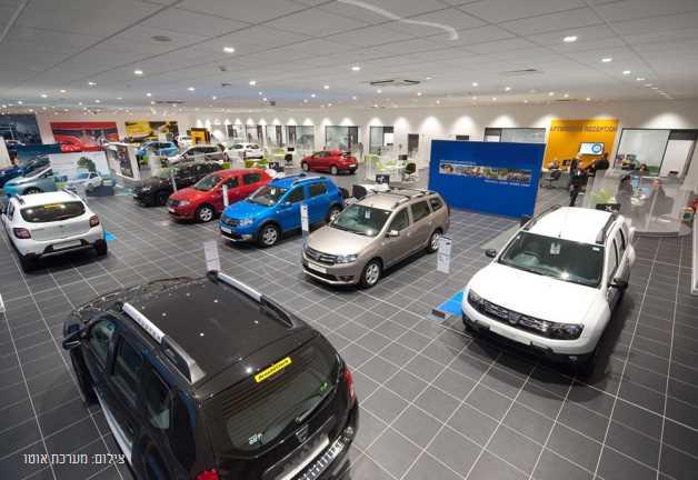 איך בוחרים רכב?