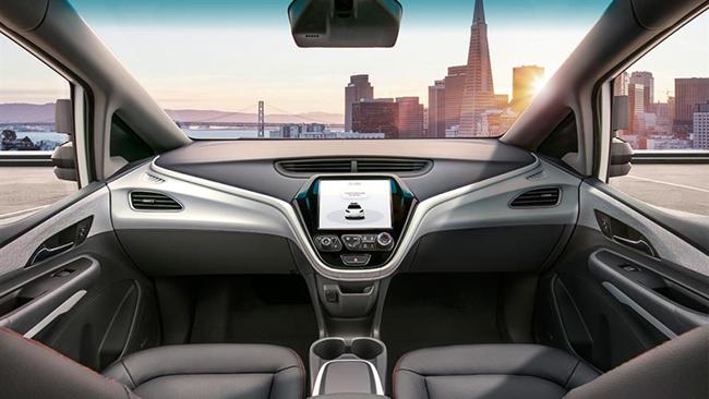 סופו של ההגה: GM תציג רכב בלי נהג