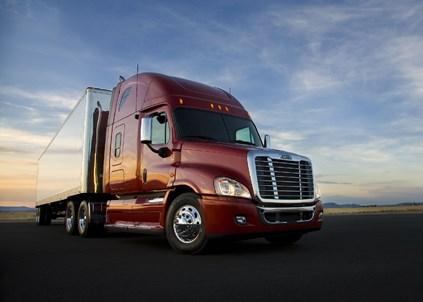 משאיות אמריקניות