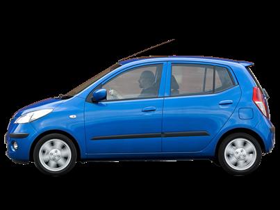 יונדאי  i10 2008-2011