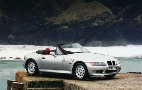 ב.מ.וו Z3 1997-2002