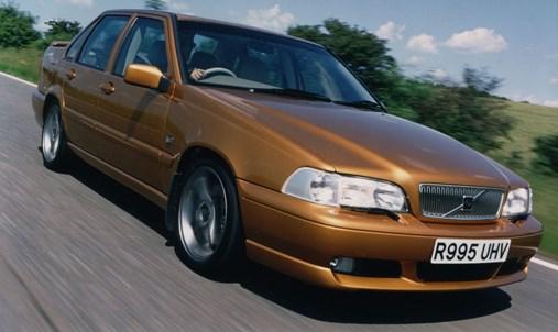וולו S70 1997-2000