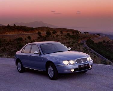 רובר R75 1999-2005