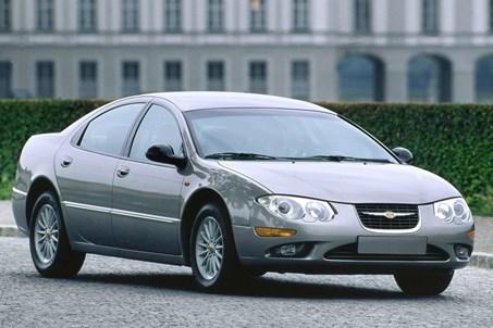 קרייזלר 300M 1999-2004