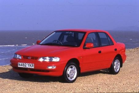 קיה ספיה 1998-1999